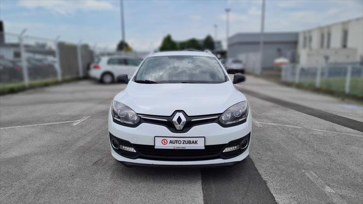 Renault Mégane Grandtour dCi 110 Energy Limited Edition