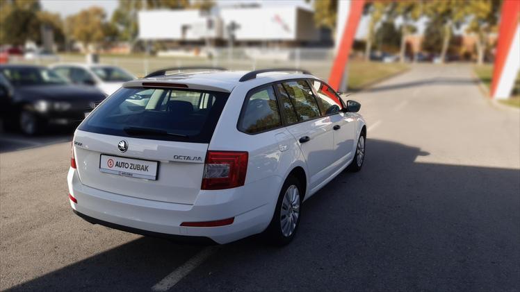 Škoda Octavia Combi 1,6 TDI Ambition
