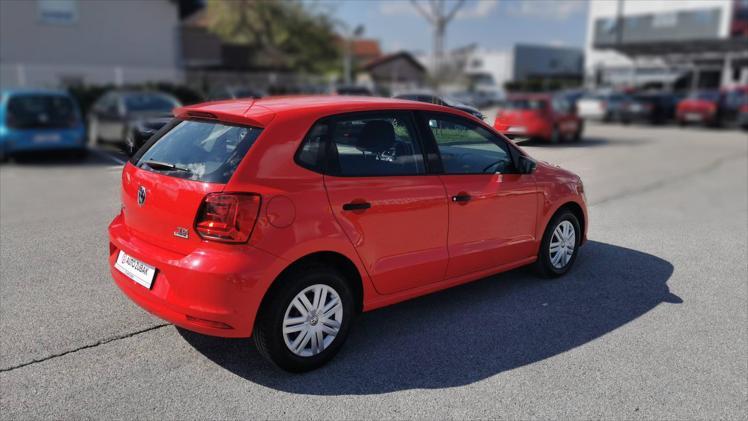 Used 60691 - VW Polo Polo 1,4 TDI BMT Trendline cars