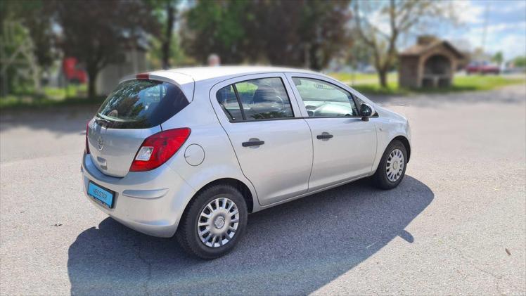 Used 61037 - Opel Corsa Corsa Active 1,2 16V LPG cars