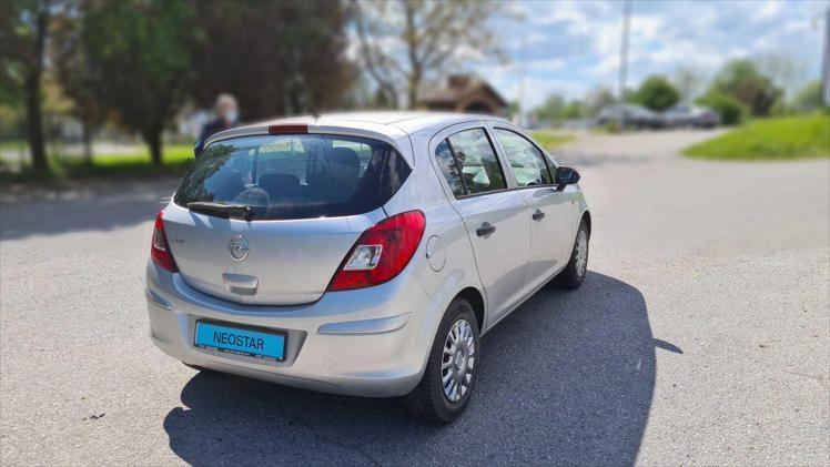 Opel Corsa Active 1,2 16V LPG
