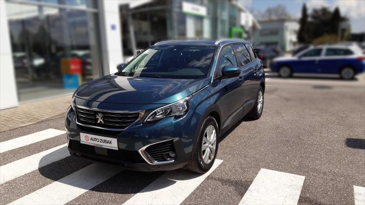 Rabljeni automobil na prodaju iz oglasa 60746 - Peugeot 5008 5008 1,6 BlueHDI 120 S&S Active