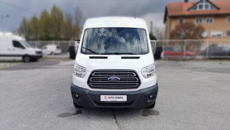 Ford Transit Van 350 L2H2 2.0 TDCi Trend 5 vrata