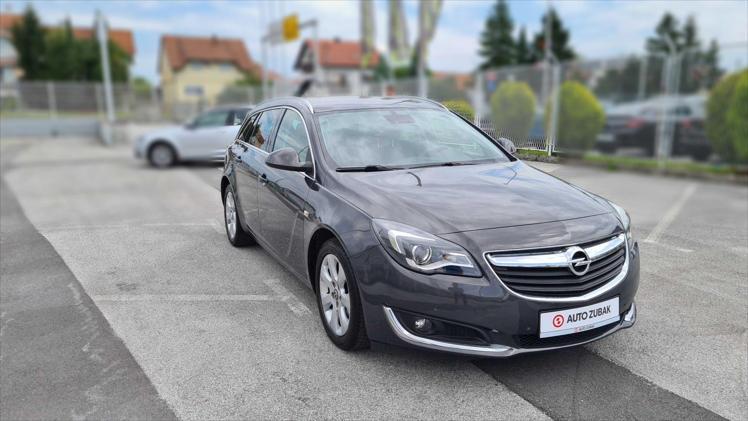 Opel Insignia SportsTourer 2,0 CDTI Cosmo Start/Stop