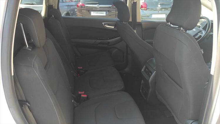 Ford S-MAX 2,0 TDCi Titanium Powershift