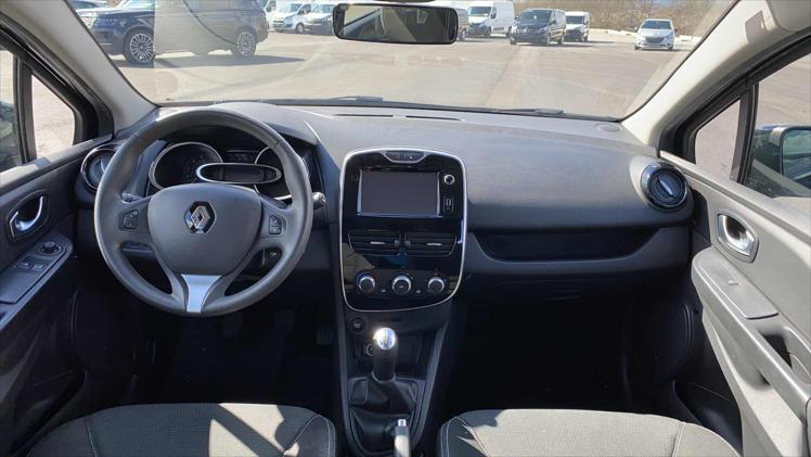 Renault Clio dCi 75 Energy Expression Start&Stop
