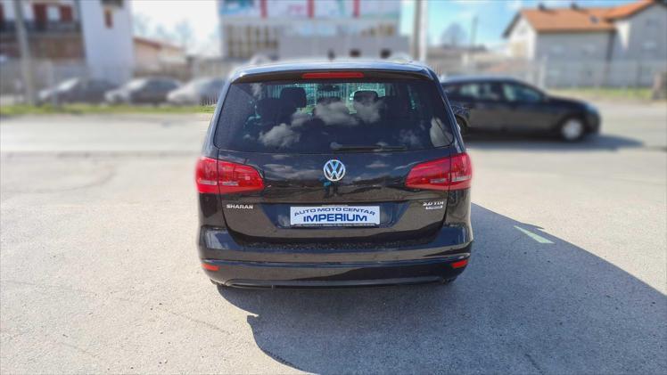 VW Sharan 2.0 TDI BMT Cup
