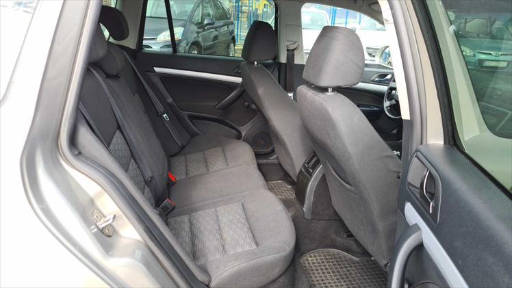 Škoda Octavia Combi 1,6 TDI CR Ambition Plus