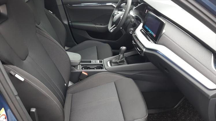 Škoda Octavia 1,5 TSI Style