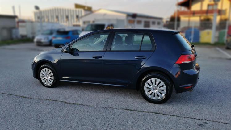 VW Golf 1,6 TDI BMT Trendline