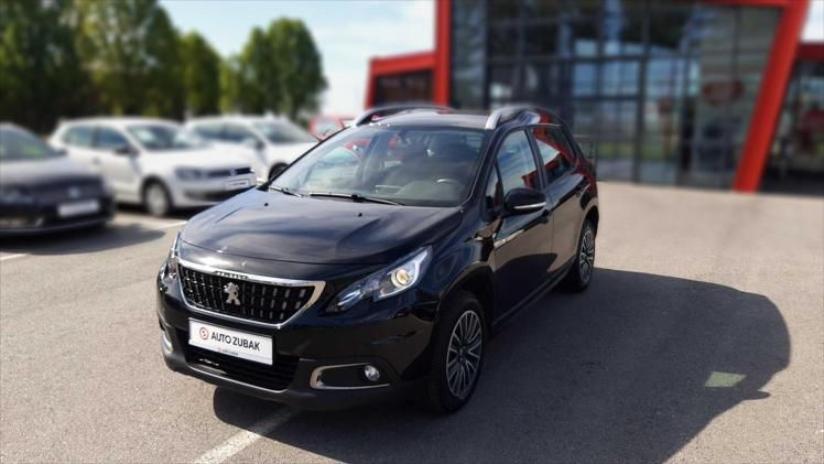Used 61189 - Peugeot 2008 2008 1,5 BlueHDI 100 S&S Active cars