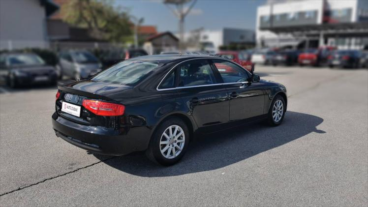 Used 60694 - Audi A4 A4 2,0 TDI Comfort Plus cars