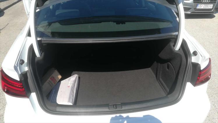 Audi A3 Limousine 2,0 TDI Design+