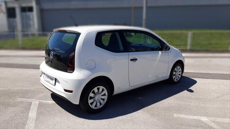 Used 61210 - VW Up VW Up Take Up cars