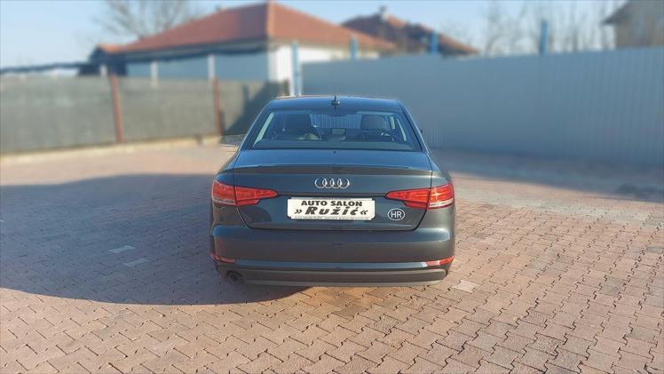 Audi A4 2,0 TDI Sport S tronic