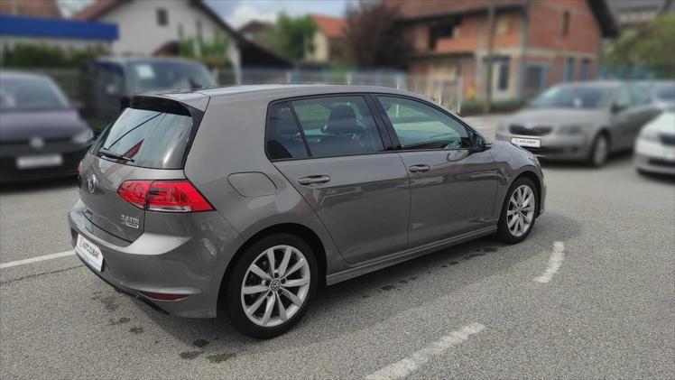 VW GOLF 2.0 TDI EDITION 40