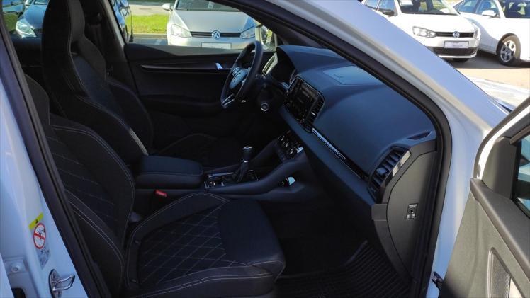 Škoda Karoq 1,5 TSI ACT Sportline