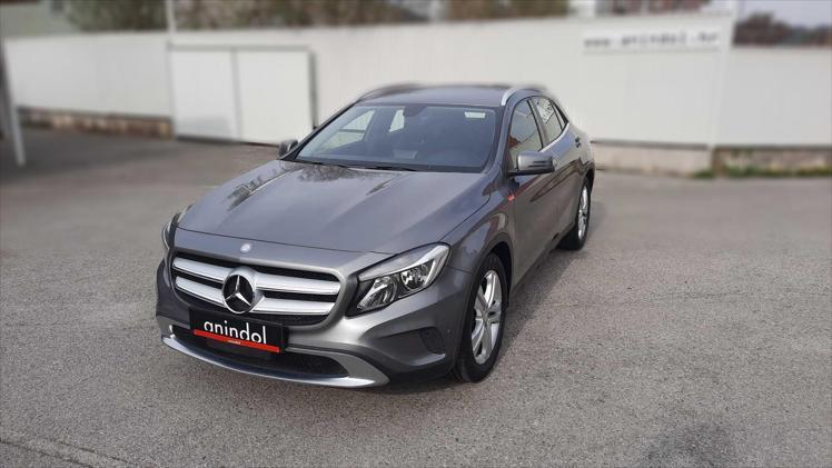 Used 61164 - Mercedes-Benz GLA-Klasa GLA 180 d Style Aut. cars