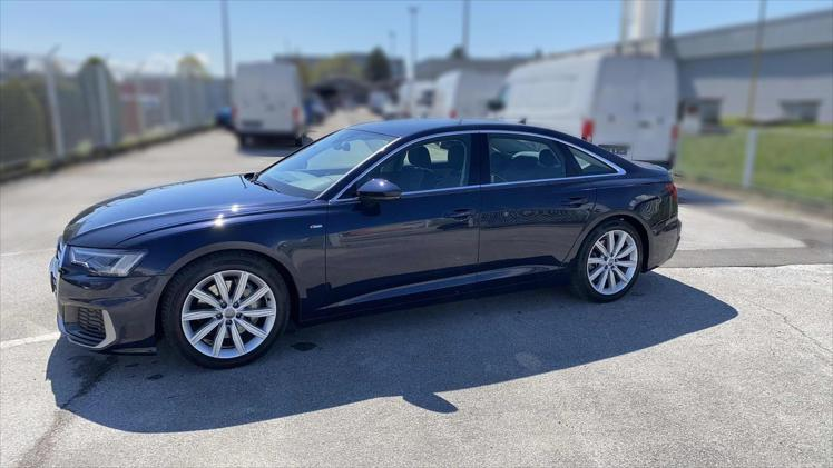 Audi A6 45 TDI quattro Sport Tiptronic