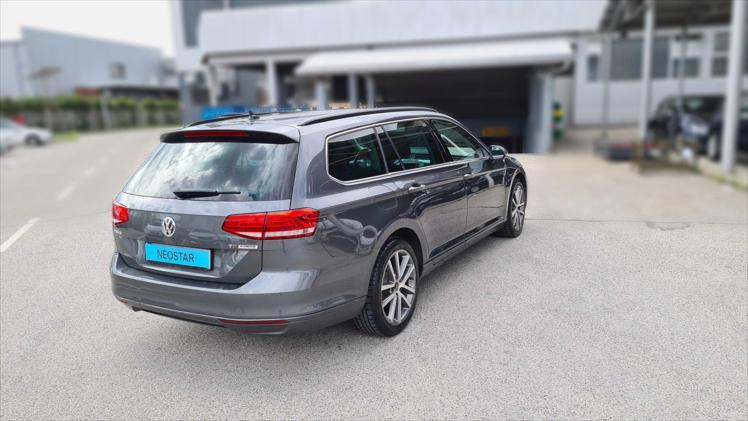 VW Passat Variant 1,6 TDI BMT Comfortline DSG