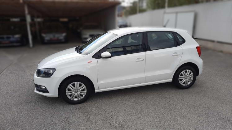 VW Polo 1,0 Trendline