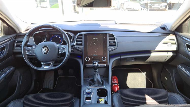 Renault Talisman Grandtour Energy dCi 130 Iconic