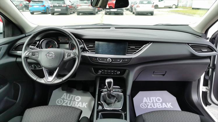 Opel Insignia Sports Tourer 1,6 CDTi Dynamic