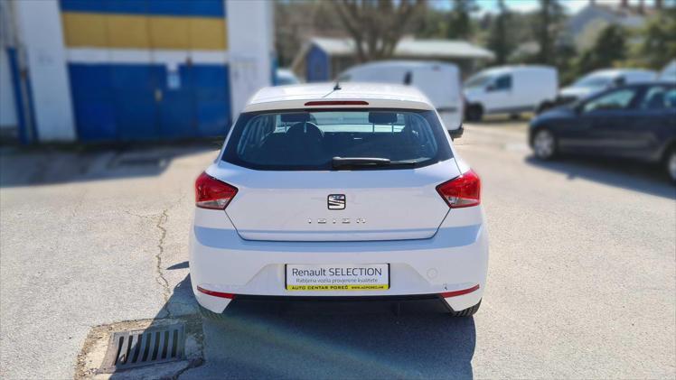 Seat Ibiza 1,6 TDI Reference
