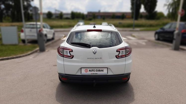 Renault Megane Grandtour dCi 95 Energy TomTom Edition