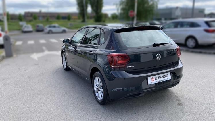 VW Polo 1,6 TDI Highline