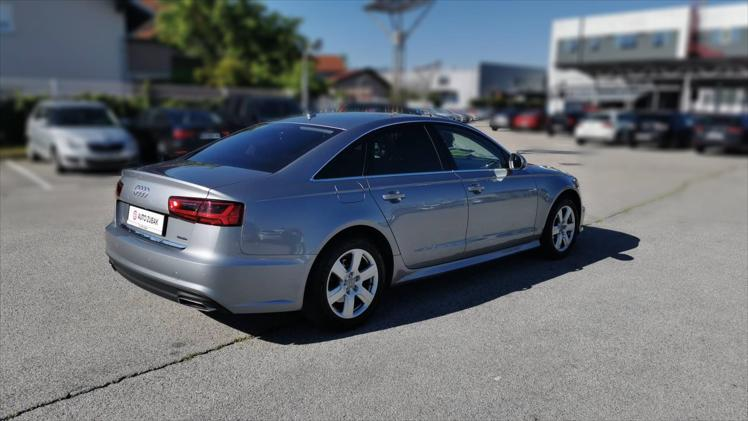 Used 61269 - Audi A6 A6 2,0 TDI quattro S tronic cars
