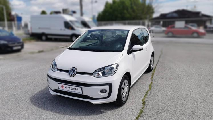 Rabljeni automobil na prodaju iz oglasa 61022 - VW Up Up 1,0 move up!