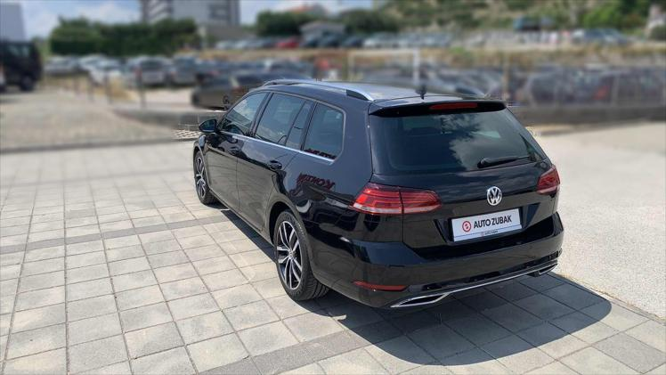 VW Golf Variant 1,6 TDI BMT Highline