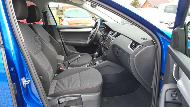 Škoda Octavia Combi 1,6 TDI Ambition DSG