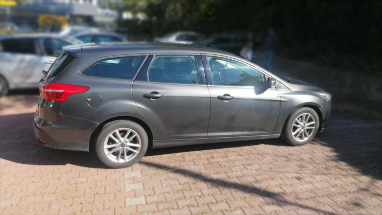 Ford Focus Karavan 1,5 TDCi Business