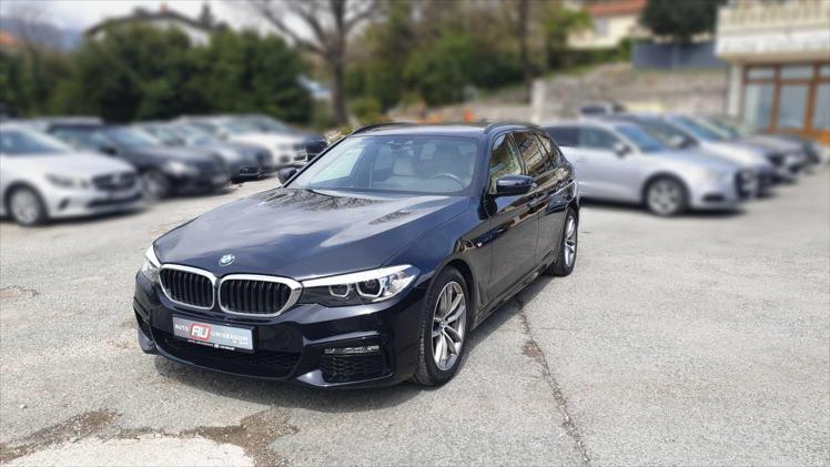 Used 60690 - BMW Serija 5 BMW (D) Serija 5 Touring M-Paket Diesel Aut. G31 (2017 - 2020) cars