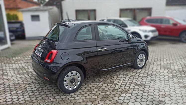 Used 60686 - Fiat 500 500 1,2 8V Pop cars