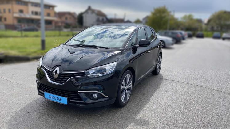 Used 60701 - Renault Scénic Scénic dCi 110 Energy Intens cars