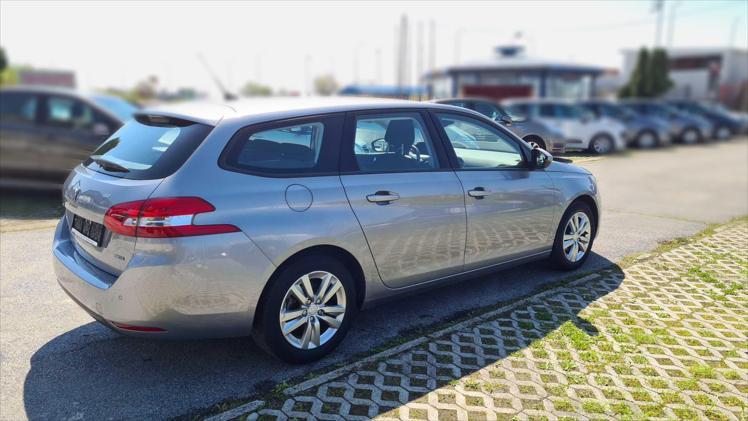 Rabljeni automobil na prodaju iz oglasa 60745 - Peugeot 308 308 SW 1,6 BlueHDI Active