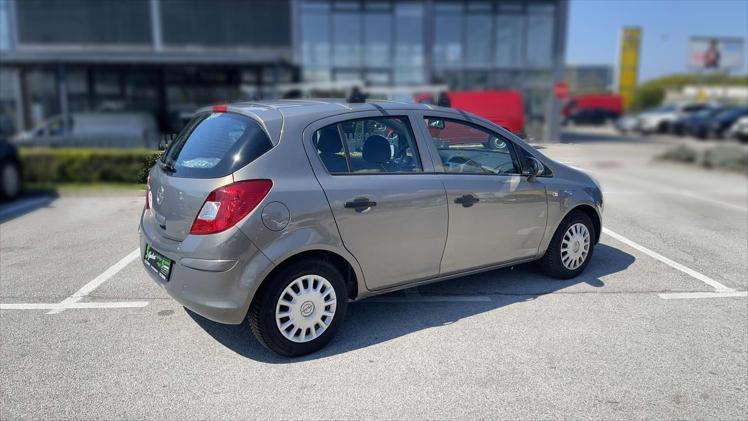 Rabljeni automobil na prodaju iz oglasa 60720 - Opel Corsa Corsa Selection Plus 1,2 16V