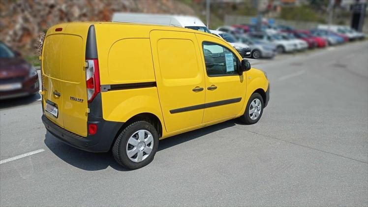 Rabljeni automobil na prodaju iz oglasa 60722 - Renault Kangoo Furgon  Kangoo Express Furgon 1,5 dCi 90