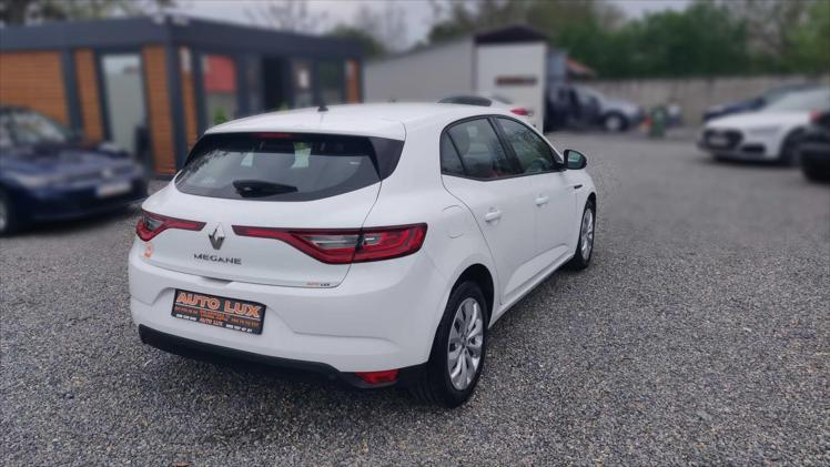 Renault Mégane Berline dCi 110 Energy Intens