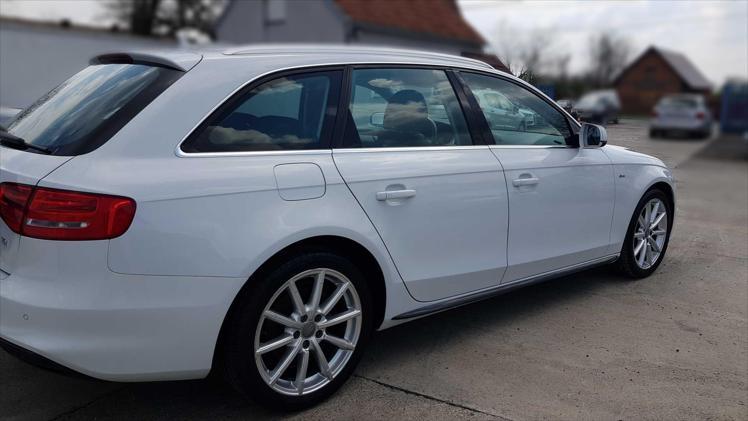 Rabljeni automobil na prodaju iz oglasa 60725 - Audi A4 2.0 tdi s line