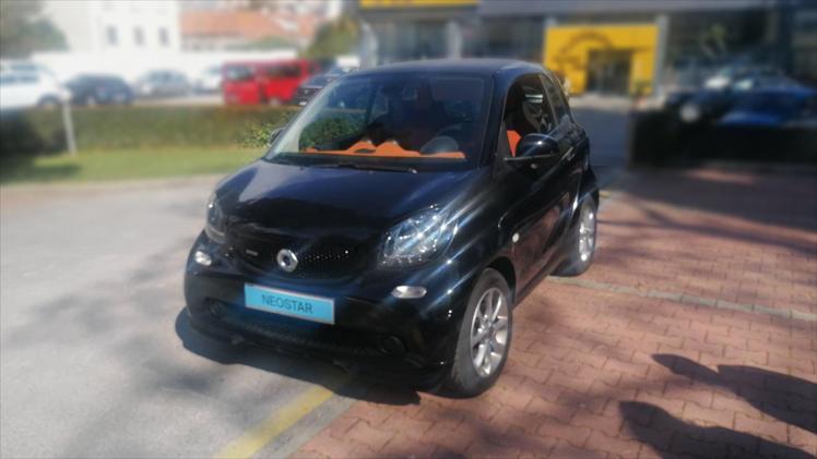 Rabljeni automobil na prodaju iz oglasa 60751 - Smart Smart fortwo Smart fortwo