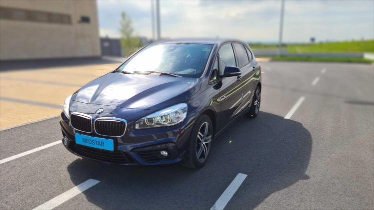 Rabljeni automobil na prodaju iz oglasa 60753 - BMW Serija 2 218d Active Tourer