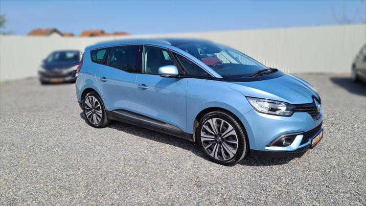 Renault Grand Scénic dCi 110 Energy Zen