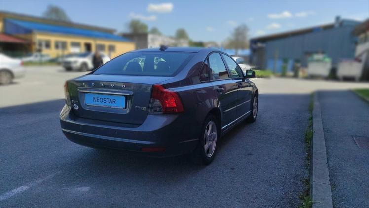 Volvo S40 DRIVe Kinetic