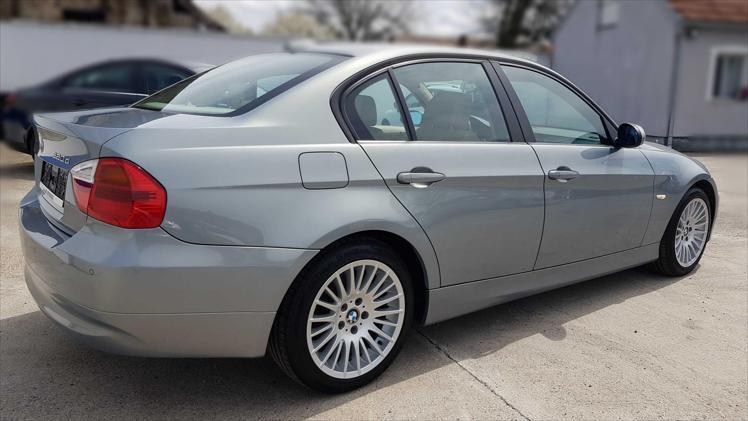 BMW 320d Prestige