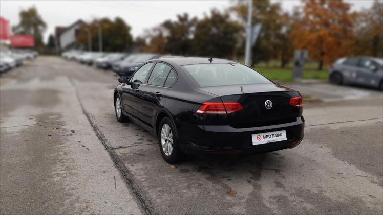 VW Passat 1,6 TDI BMT Trendline