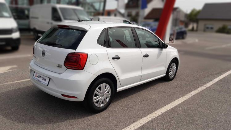 Rabljeni automobil na prodaju iz oglasa 63187 - VW Polo Polo 1,4 TDI